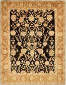 9' 9 x 12' 10 Peshawar Ziegler Rug thumbnail