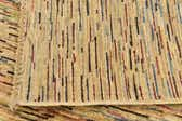 4' x 5' 9 Modern Ziegler Oriental Rug thumbnail
