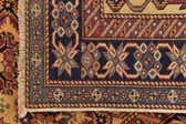 80cm x 315cm Kazak Oriental Runner Rug thumbnail image 11