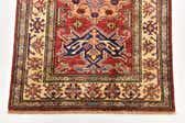 2' 9 x 4' Kazak Oriental Rug thumbnail