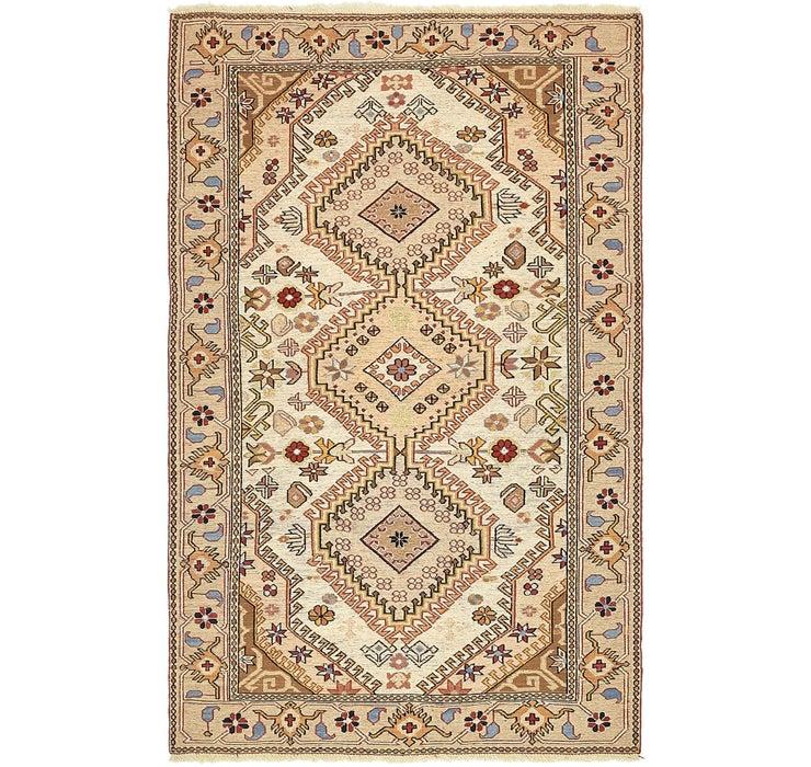 115cm x 188cm Sirjan Persian Rug
