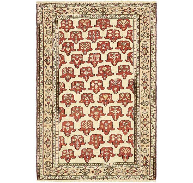 115cm x 175cm Sirjan Persian Rug