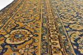 285cm x 365cm Tabriz Persian Rug thumbnail