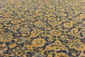 9' 4 x 12' Tabriz Persian Rug thumbnail