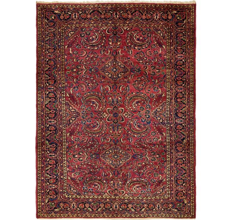 267cm x 365cm Liliyan Persian Rug