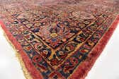 10' 3 x 14' 2 Sarough Persian Rug thumbnail