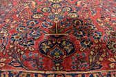 312cm x 432cm Sarough Persian Rug thumbnail