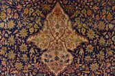 9' 10 x 13' 7 Tabriz Persian Rug thumbnail