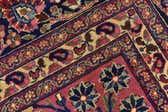 8' 10 x 11' Mashad Persian Rug thumbnail