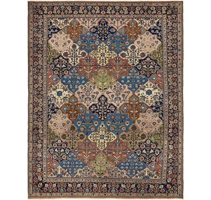 285cm x 355cm Liliyan Persian Rug