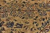 7' 9 x 10' Kerman Persian Rug thumbnail