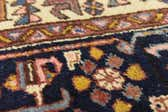 8' x 10' 3 Heriz Persian Rug thumbnail