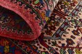 3' 8 x 5' 2 Maymeh Persian Rug thumbnail