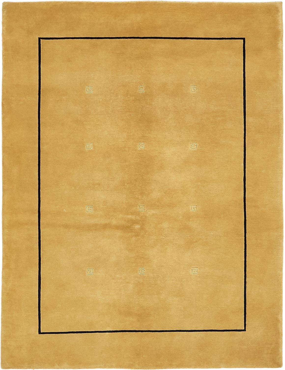 5' x 6' 8 Nepal Rug main image