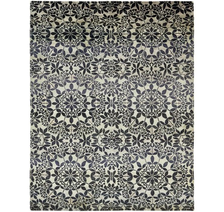 Image of 7' 8 x 9' 10 Darya Rug