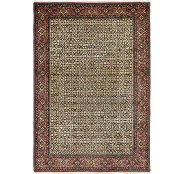 6' 6 x 9' 8 Bidjar Persian Rug