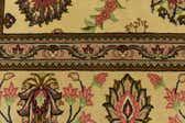 6' 8 x 9' 8 Yazd Persian Rug thumbnail