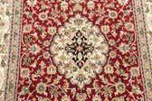 4' 2 x 6' 6 Kashmir Oriental Rug thumbnail