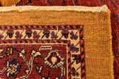 3' 10 x 6' 5 Ghashghaei Persian Rug thumbnail