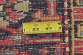 7' 7 x 11' Heriz Persian Rug thumbnail