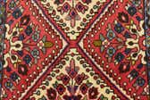 2' 7 x 9' 6 Roodbar Persian Runner Rug thumbnail