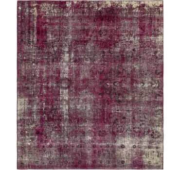 8' 3 x 9' 6 Ultra Vintage Persian Rug main image