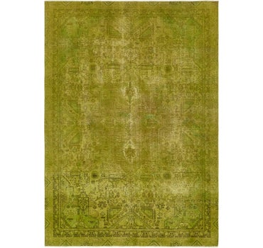 7' 9 x 11' 4 Ultra Vintage Persian Rug main image