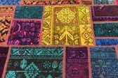 5' x 7' 3 Ultra Vintage Persian Rug thumbnail