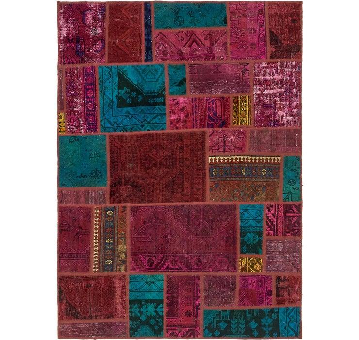 5' 6 x 7' 7 Ultra Vintage Persian Rug