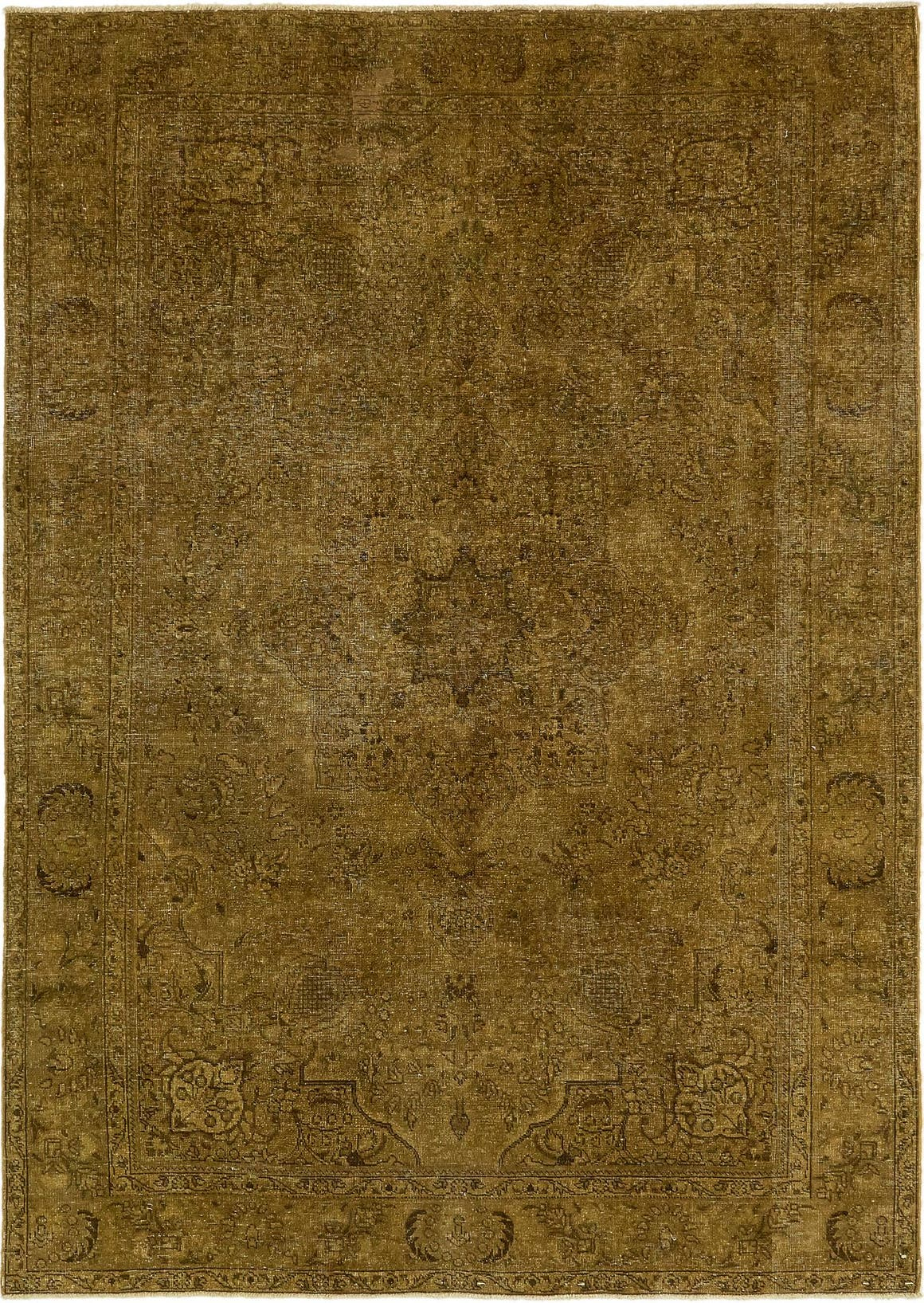 6' 10 x 9' 9 Ultra Vintage Persian Rug main image