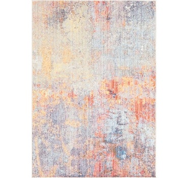 Image of Jill Zarin 5' 3 x 7' 6 Downtown Collection Rug