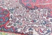 6' x 9' 5 Kashmir Oriental Rug thumbnail