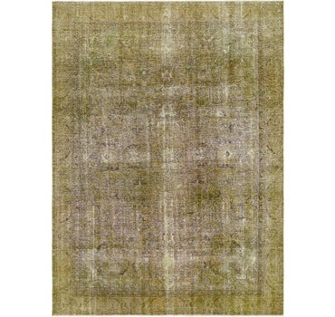 9' 2 x 12' 8 Ultra Vintage Persian Rug main image