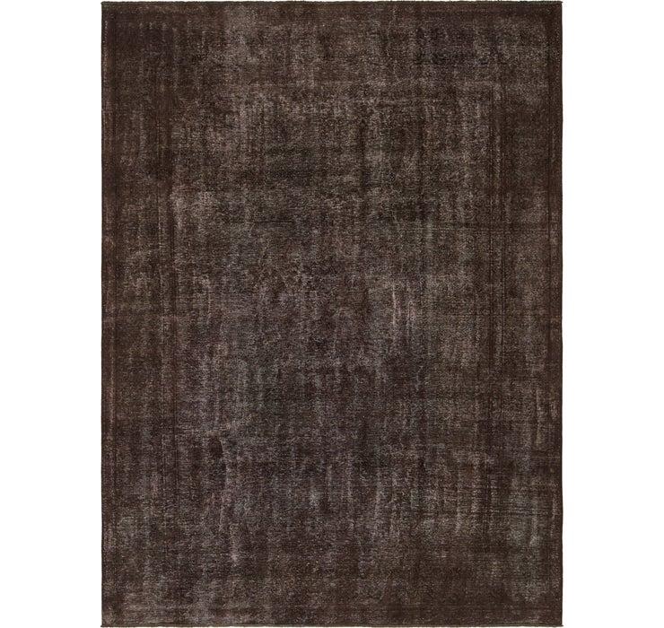 9' 7 x 12' 7 Ultra Vintage Persian Rug
