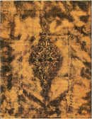 9' 6 x 12' 2 Ultra Vintage Persian Rug thumbnail