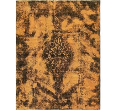 9' 6 x 12' 2 Ultra Vintage Persian Rug main image