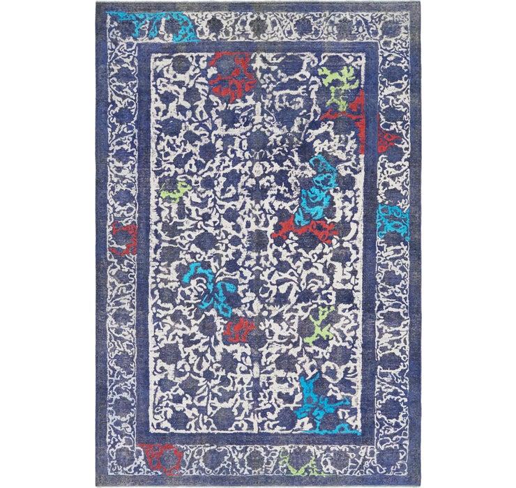 7' 10 x 11' 10 Ultra Vintage Persian Rug