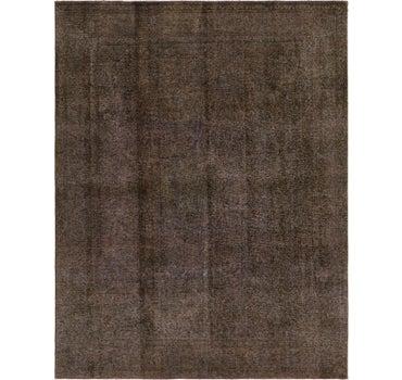 9' 8 x 12' 5 Ultra Vintage Persian Rug main image