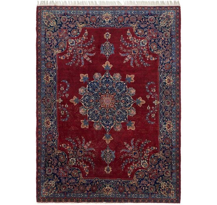 245cm x 335cm Birjand Persian Rug