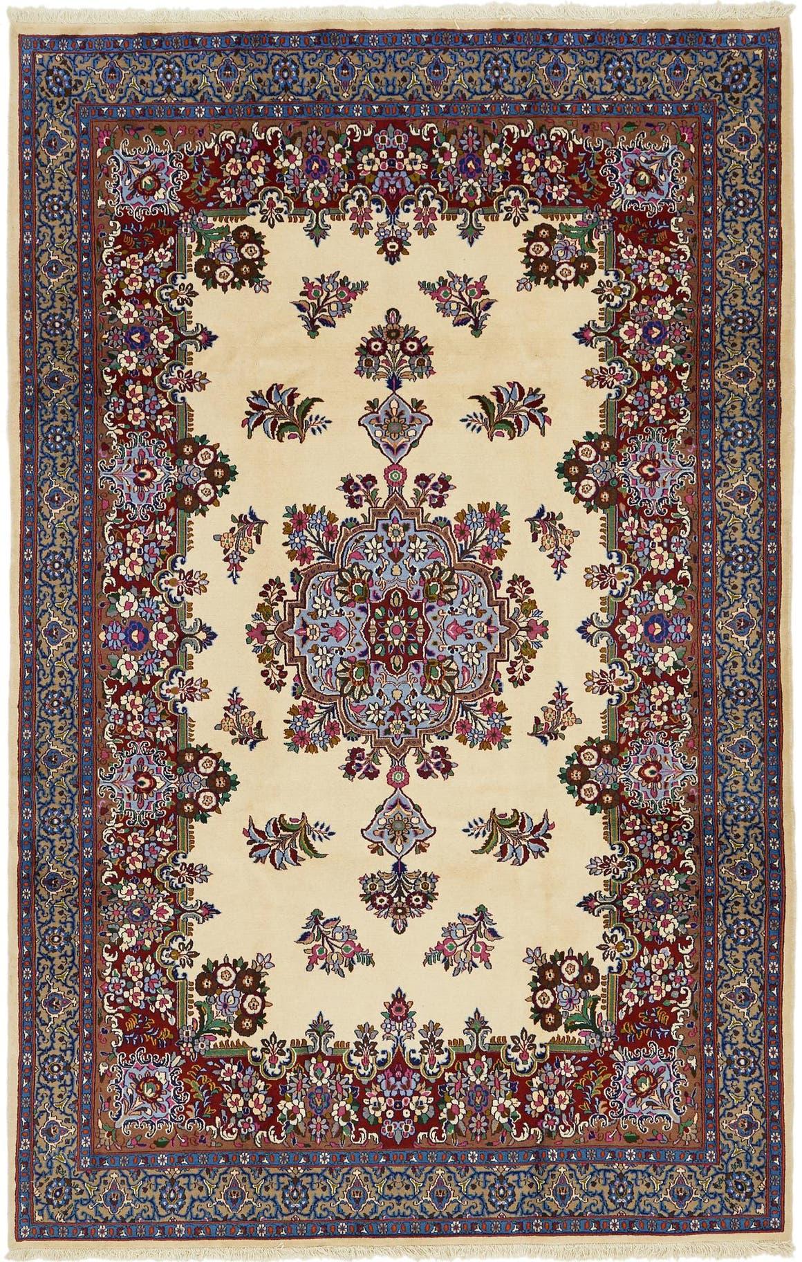 6' 5 x 10' Mood Persian Rug main image