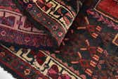 4' x 13' Meshkin Persian Runner Rug thumbnail
