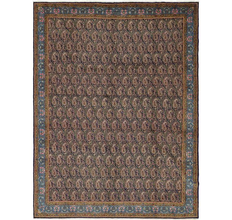 323cm x 415cm Mood Persian Rug