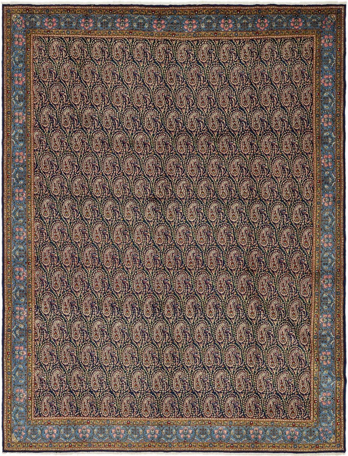 10' 7 x 13' 7 Mood Persian Rug main image
