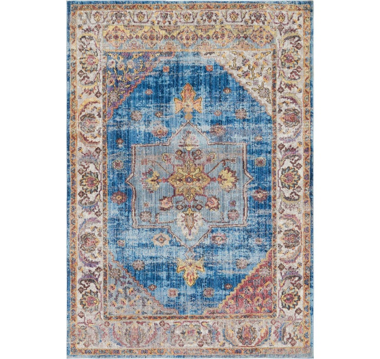 5' 2 x 7' 7 Lexington Rug