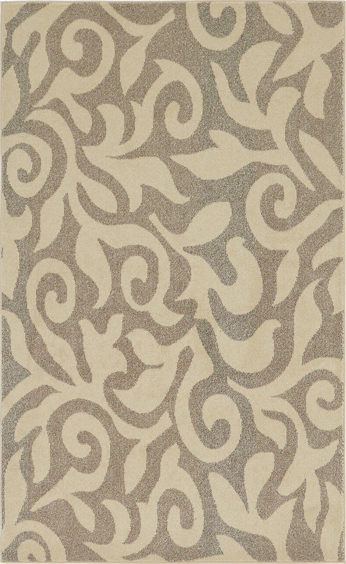5' x 8' Casablanca Rug main image