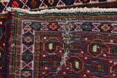 3' x 4' 3 Tabriz Persian Rug thumbnail