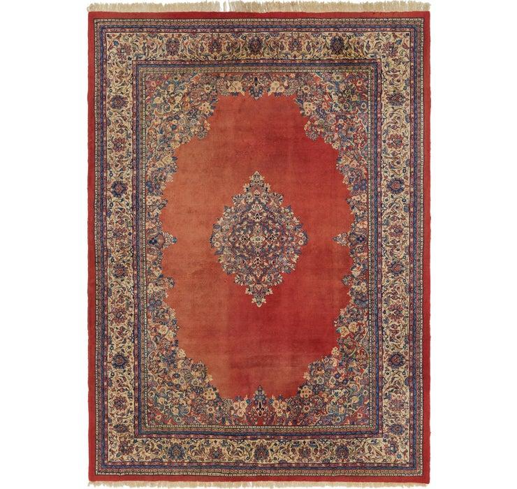 275cm x 380cm Farahan Persian Rug