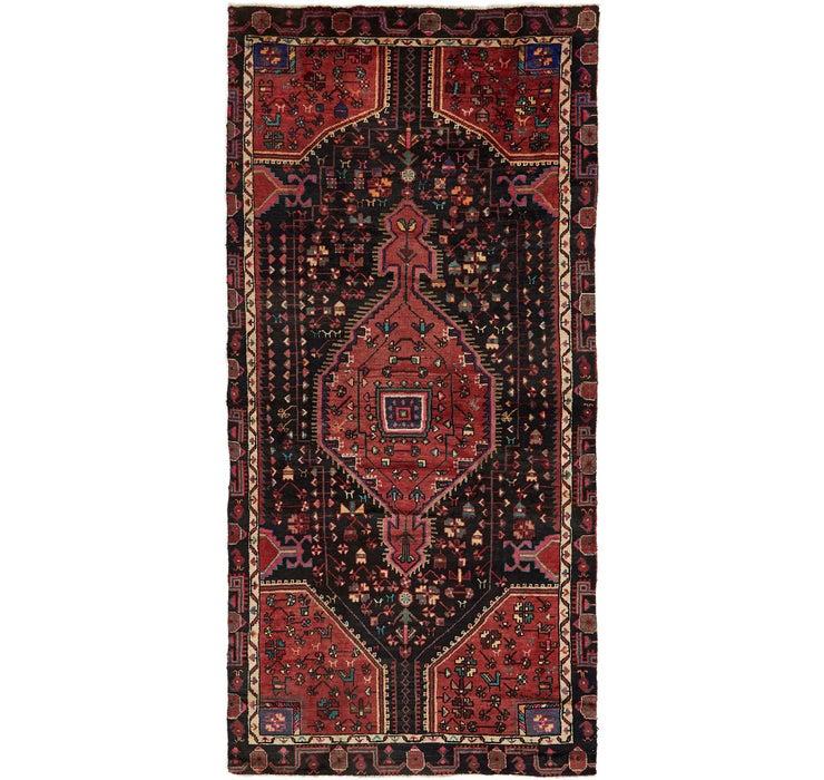 142cm x 297cm Tuiserkan Persian Runne...