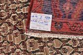 5' x 10' 10 Koliaei Persian Runner Rug thumbnail