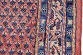 3' 8 x 10' 6 Botemir Persian Runner Rug thumbnail